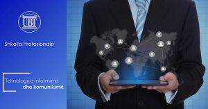Teknologji Informative dhe Komunikim